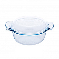 Кастрюля 1л Pyrex 105A000N Smart Cooking