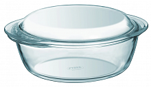 "Кастрюля 1.3л Pyrex 207A000C ""Cook N Share"